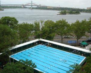 Asphalt Green Sports and Fitness Center
